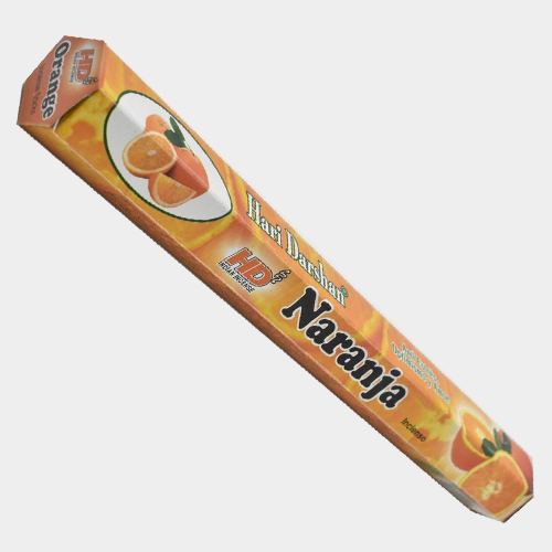 عود خوشبو کننده هری دارشان HD (HARI DARSHAN) مدل پرتقال Naranja