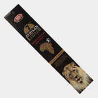 عود خوشبو کننده بیک bic مدل هفت شیر آفریفایی 7 african lions