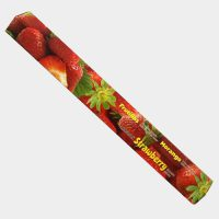 عود خوشبو کننده هری دارشان HD (HARI DARSHAN) مدل استراوبری (توت فرنگی) Strawberry