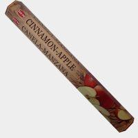 عود خوشبو کننده هم HEM مدل سیب دارچین cinnamon apple