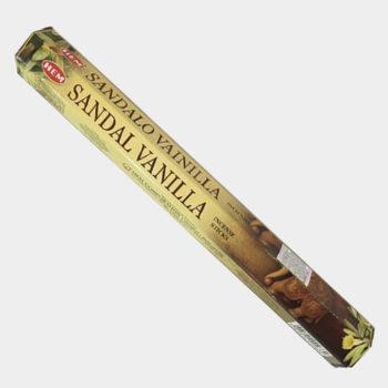 عود خوشبو کننده هم HEM مدل صندل وانیلی Sandal Vanilla