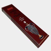 عود خوشبو کننده ناندیتا NaNDITa مدل دست ساز دن ال عود Dehn Al Oudh