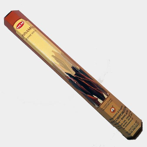 عود خوشبو کننده هم HEM مدل دارچین cinnamon